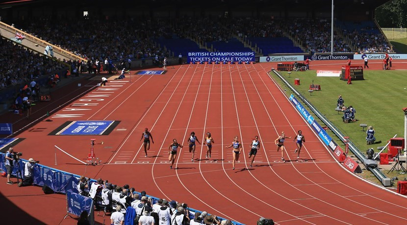 Birmingham to bid for 2022 Commonwealth Games