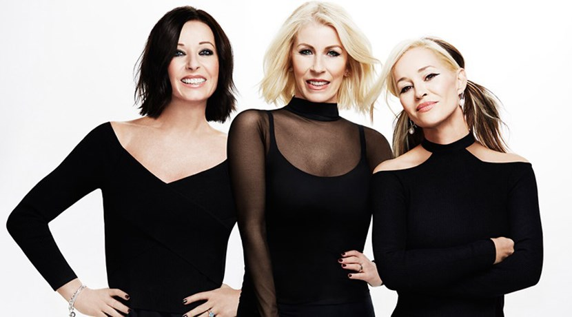 Bananarama are back!