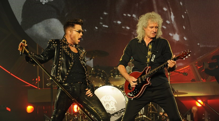 Queen + Adam Lambert add second Birmingham date