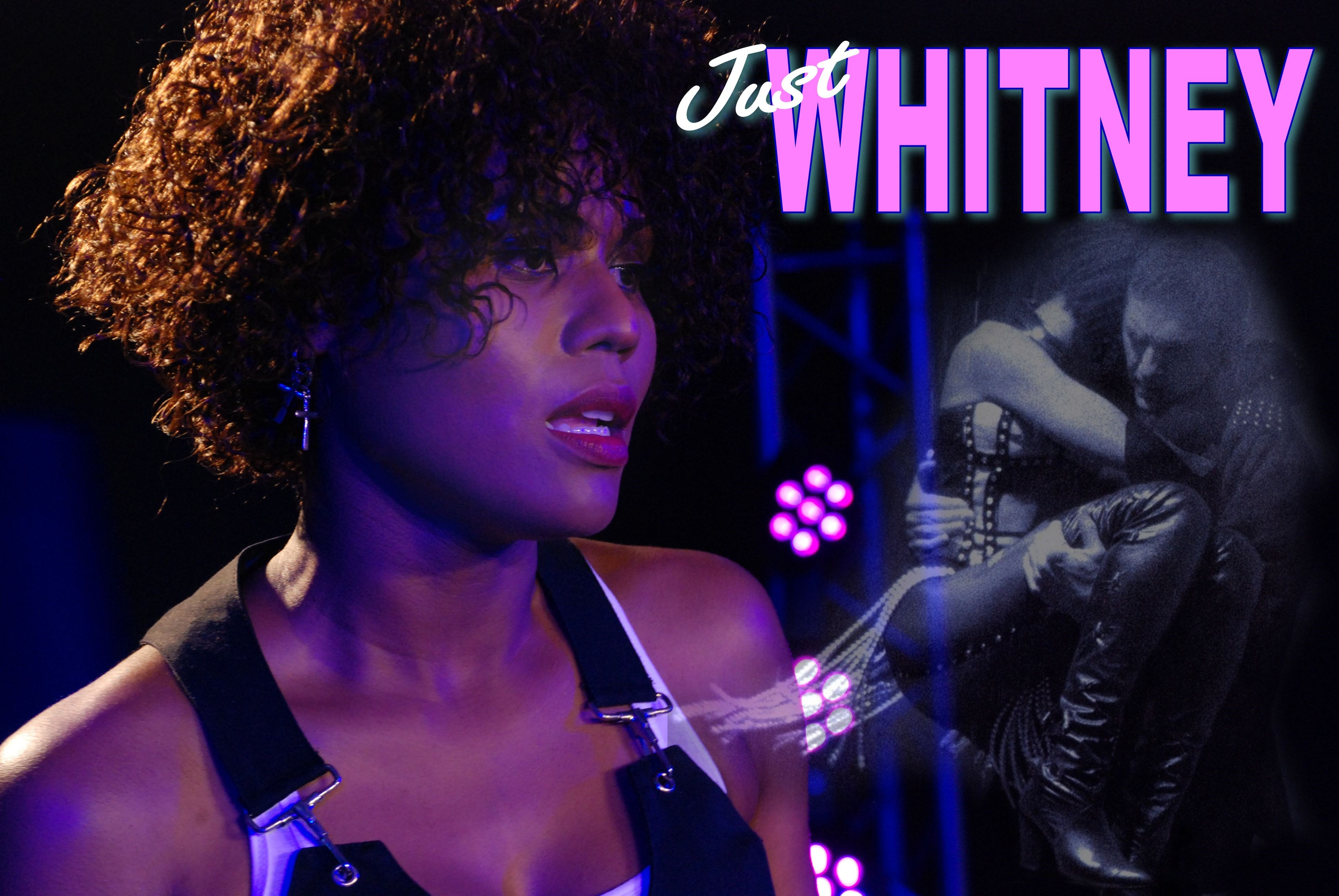 Just Whitney: top Whitney Houston tribute heads for Rialto Reborn