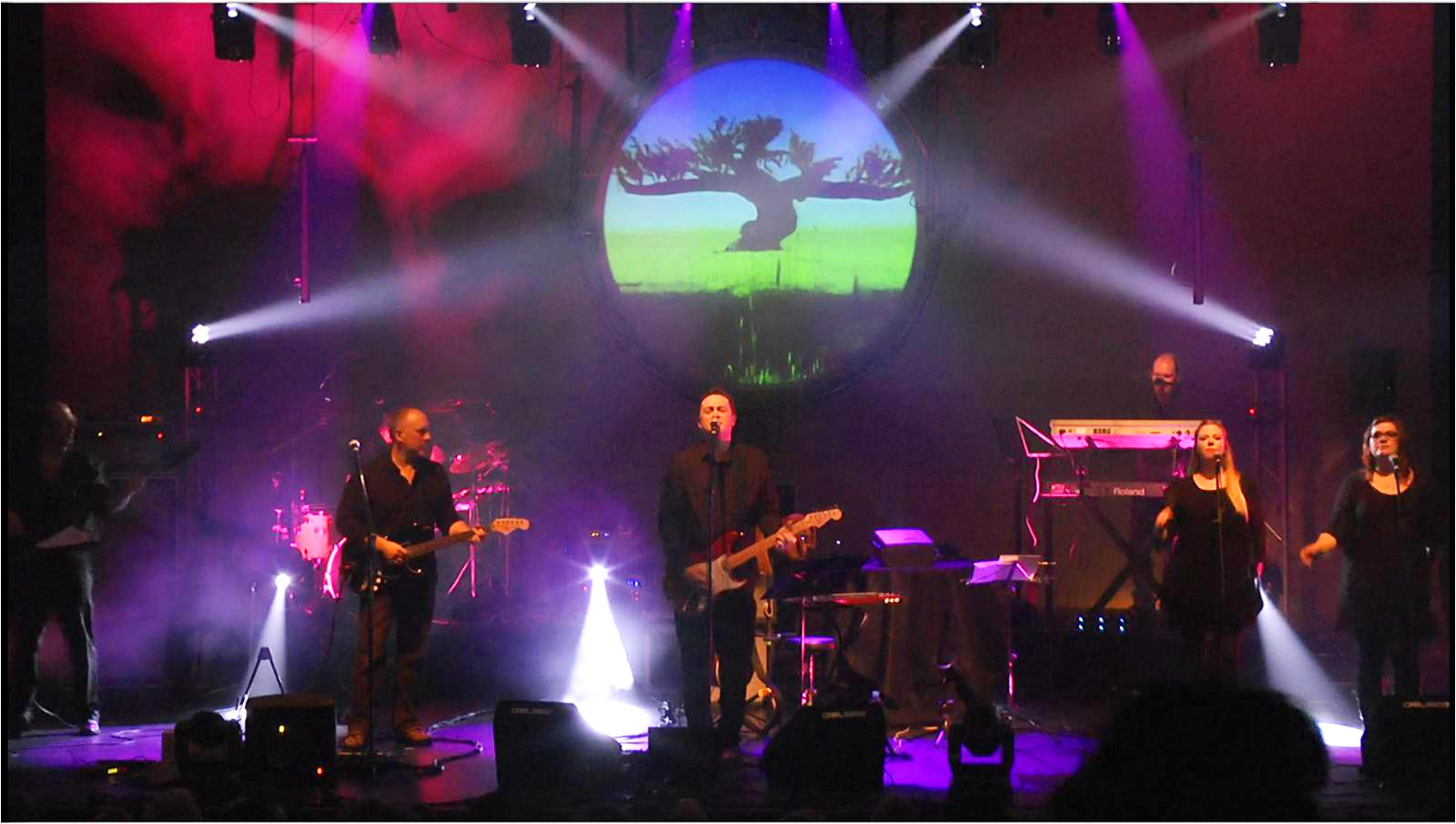 Pink Floyd tribute The Floyd Effect return to Solihull
