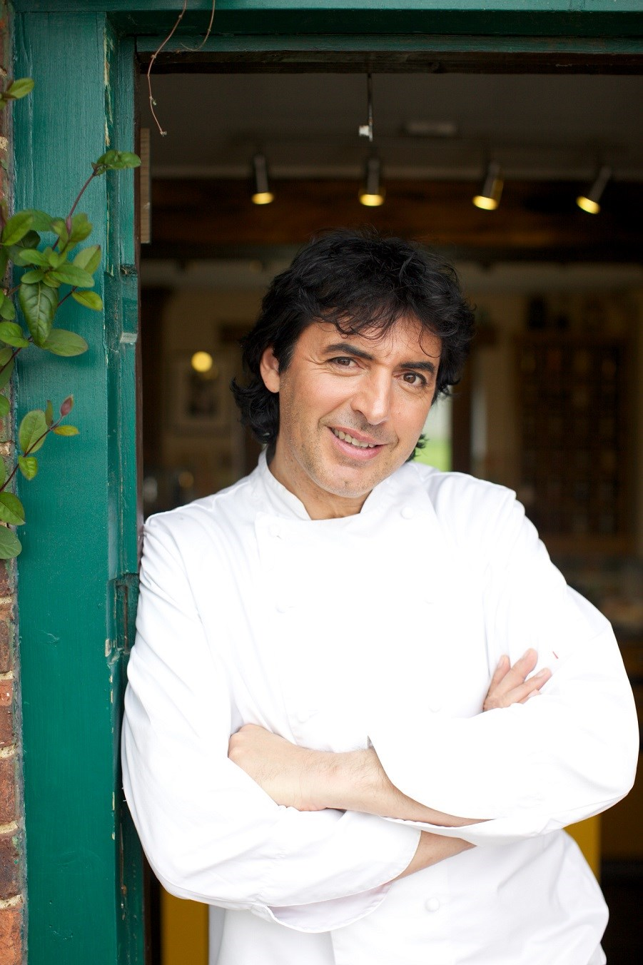 Jean-Christophe Novelli joins Coventry Food & Drink Festival line-up