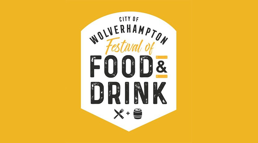 Wolverhampton to hold inaugural Festival of Food and Drink