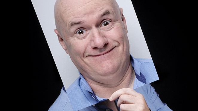 Tickets to Dave Johns