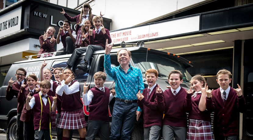 School Of Rock auditions to be held in Birmingham