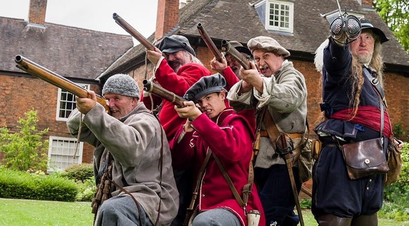 Worcester's Civil War Story at The Commandery