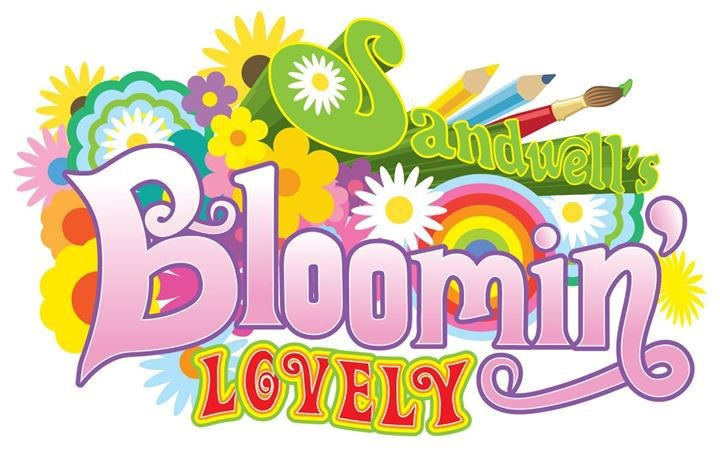Sandwell Bloomin' Lovely Arts Trail