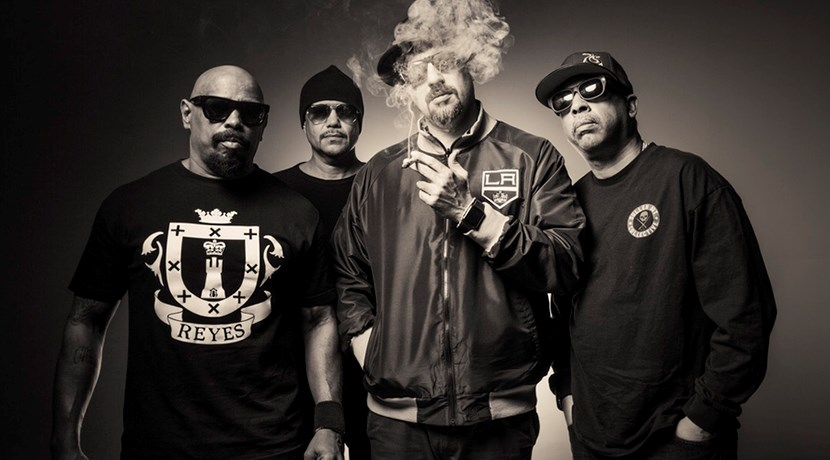 Cypress Hill chat ahead of Boomtown Festival