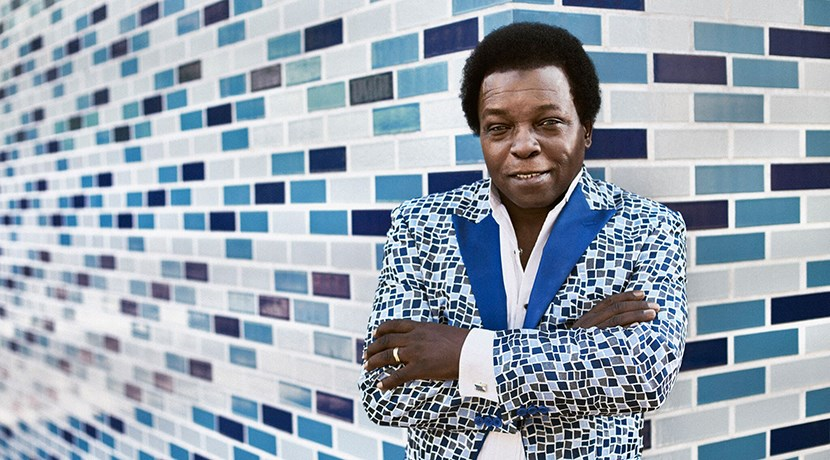 Lee Fields chats ahead of Mostly Jazz