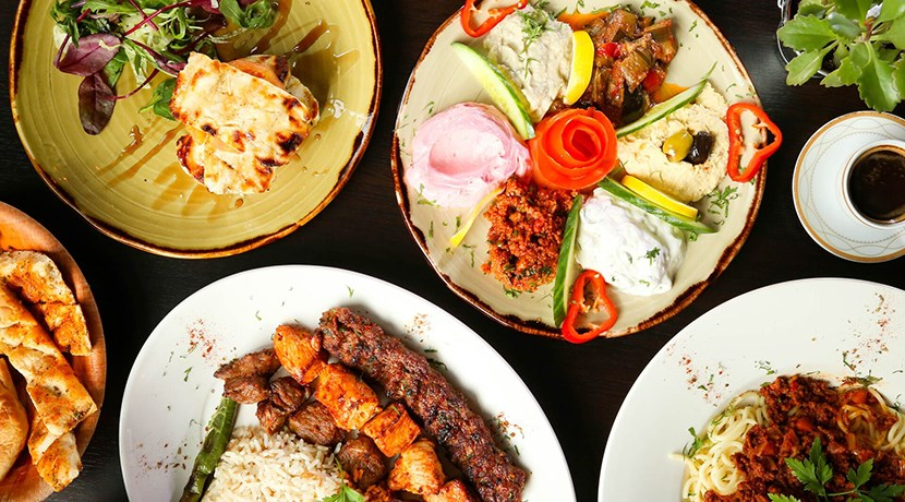 A new Turkish eatery has opened in the Jewellery Quarter