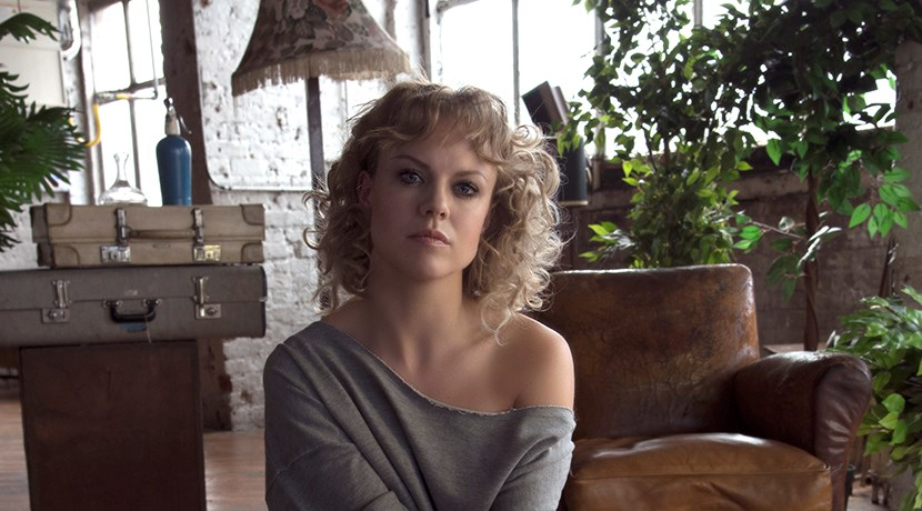 Joanne Clifton & Ben Adams to star in Flashdance The Musical