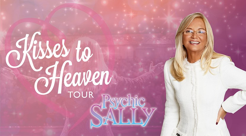 Psychic Sally: Kisses to Heaven