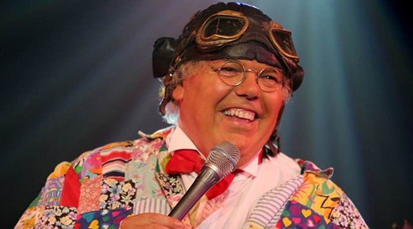Roy 'Chubby' Brown