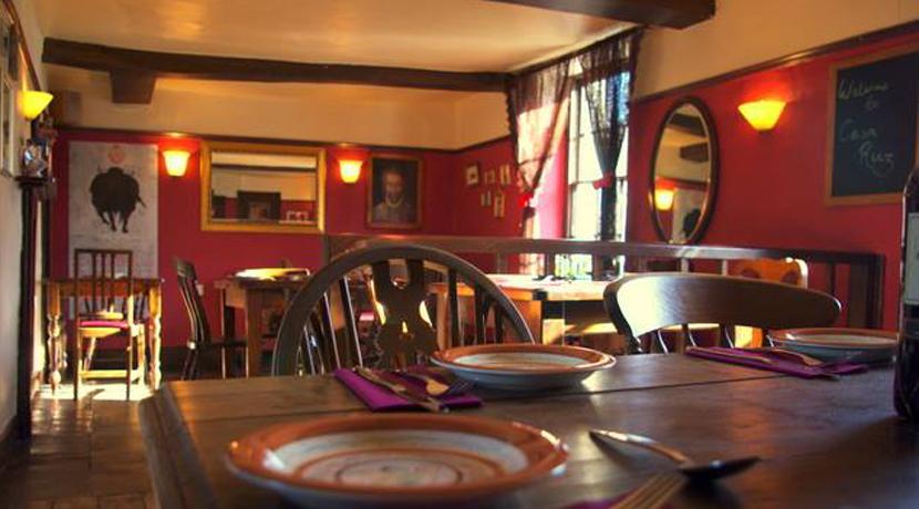 Italian Restaurant Bridgnorth