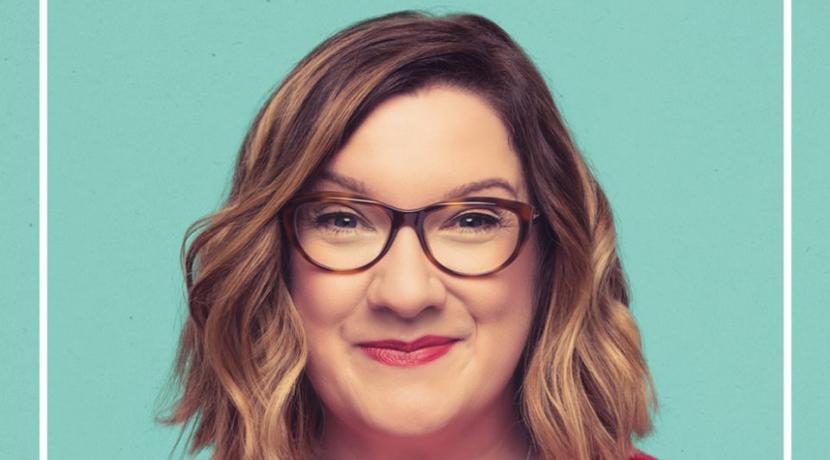 Sarah Millican : Control Enthusiast