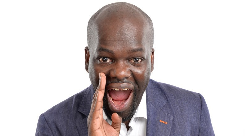 Daliso Chaponda - What the African Said...