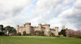 Cholmondeley Castle