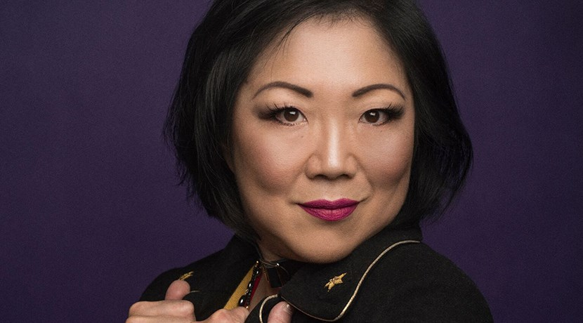 Five time Grammy nominee Margaret Cho out on tour