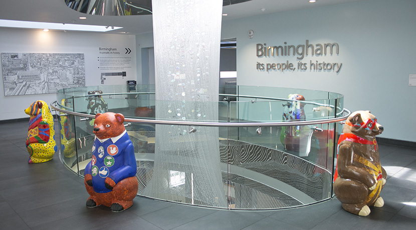 The Big Sleuth: Little Bears Detective Club