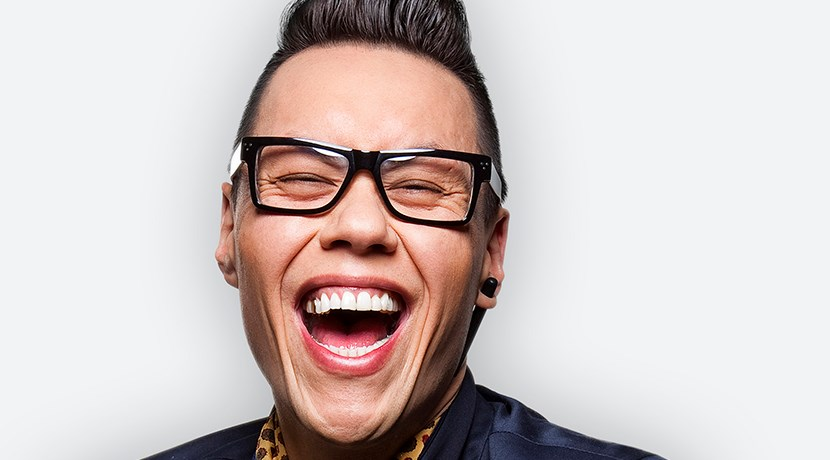 Gok Wan talks ahead of new show Naked & Baring All