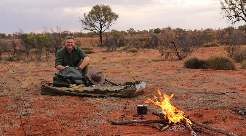 Ray Mears chats ahead of Born To Go Wild tour