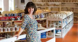 Emma Bridgewater Pottery - Factory Outlet