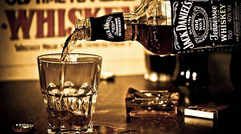 Jack Daniel\'s to launch pop-up event in Birmingham