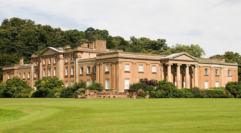 Himley Hall & Park
