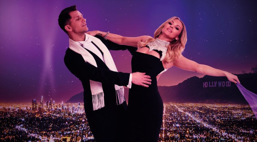 Pasha Kovalev's The Magic of Hollywood