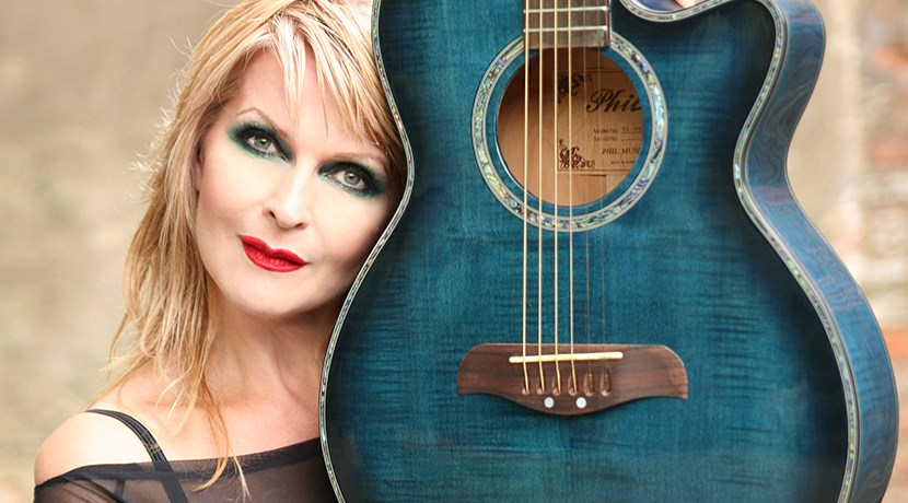 Toyah: Acoustic, Up Close and Personal