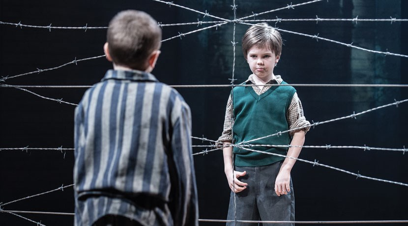 """the boy in the stripped pyjamas belonging The boy in the striped pajamas quotes (showing 1-30 of 119) """"sitting around miserable all day won't make you any happier"""" ― john boyne, the boy in the striped pajamas."""
