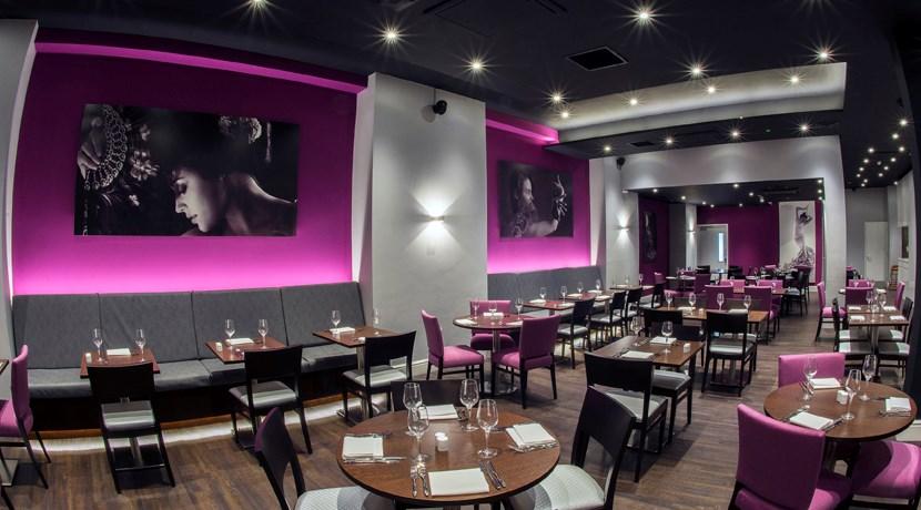 Spanish Restaurant In Birmingham City Centre