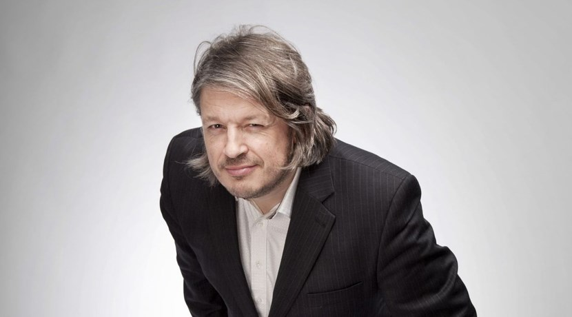Richard Herring - Happy Now?