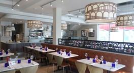 Restaurants Shropshire Whats On