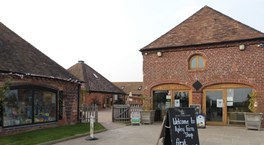 Apley Farm Shop