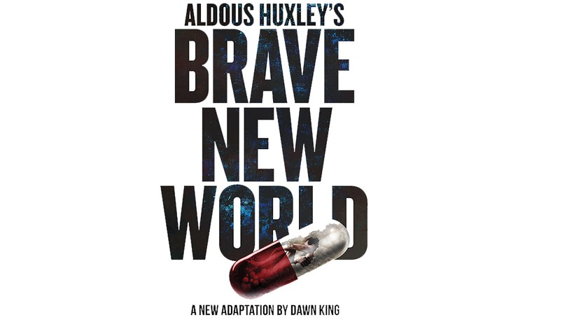brave new world struggle to maintain Colony: brave new world review  brave new world begins much like the pilot did:  as will and katie both struggle to maintain a safe and stable home life in the midst of localized global.