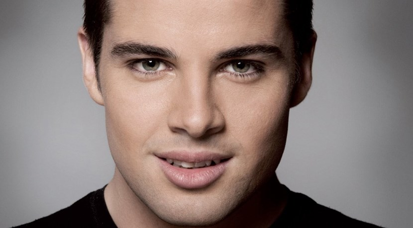 Joe McElderry - Saturday Night At The Movies Live!