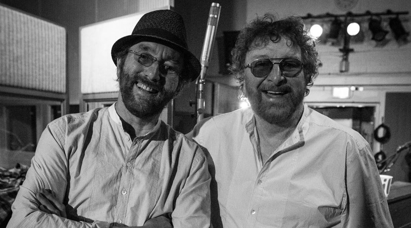 Chas N Dave