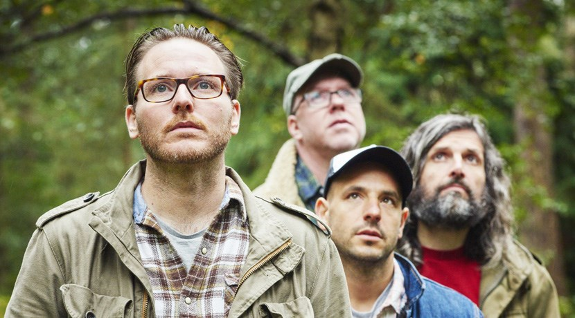 Interview with Turin Brakes