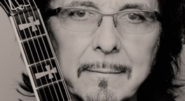 An Audience with Tony Iommi