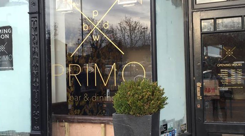 Primo Bar and Dining