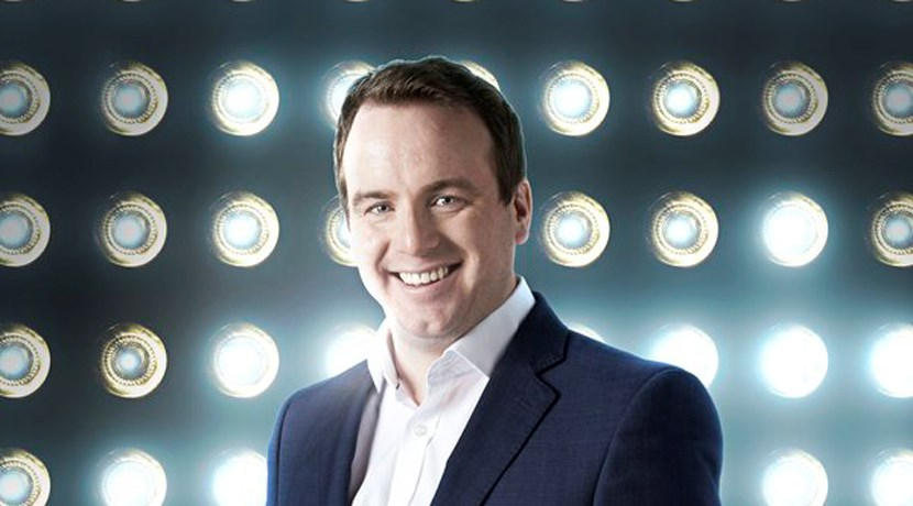 Matt Forde - It's My Political Party